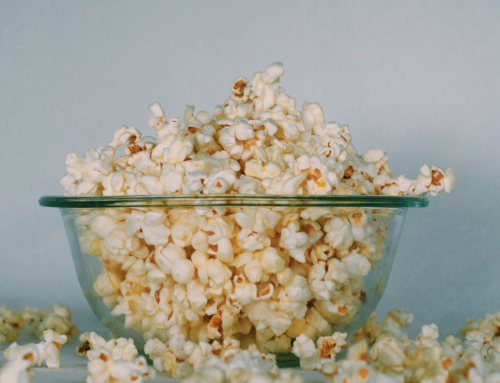 Lights, Camera – Oscars…at Home: Tips on How to Throw a Viewing Party!